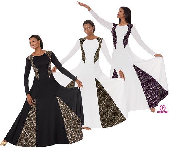 Eurotard Royalty Dance Dress Dancers Dressing Room