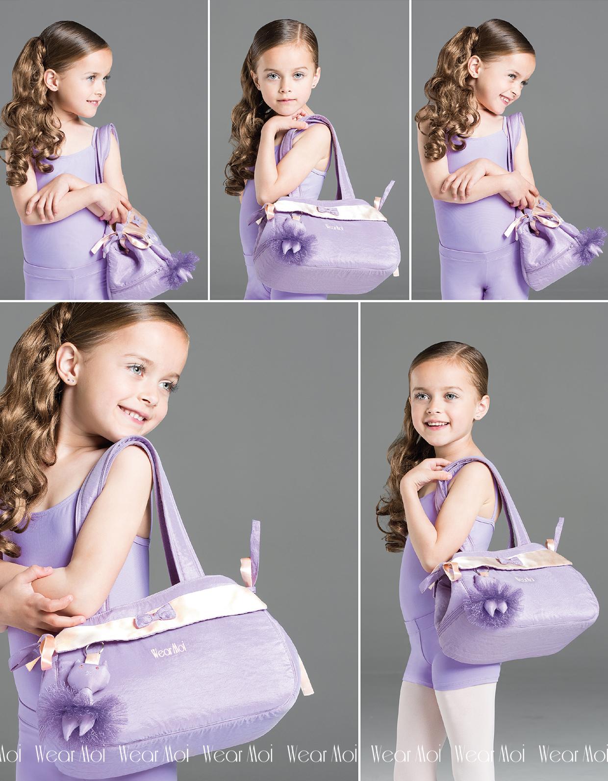 Wear Moi Children S Dance Bag Dancers Dressing Room