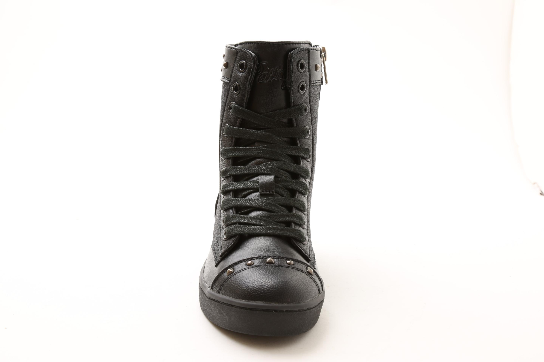 92e26de81175 Pastry Military Glitz Sneaker Boot